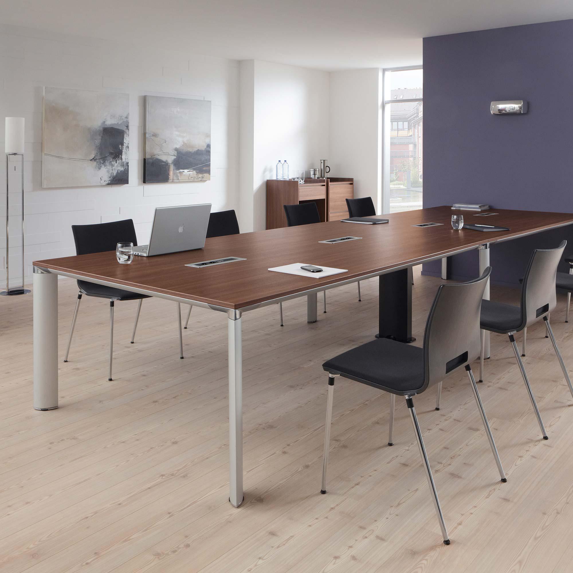 Konferenztische | HELA Büro.Objekte